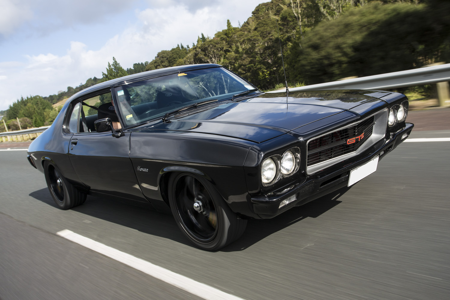 HQ heirloom: the Holden Monaro that is part of the family ...