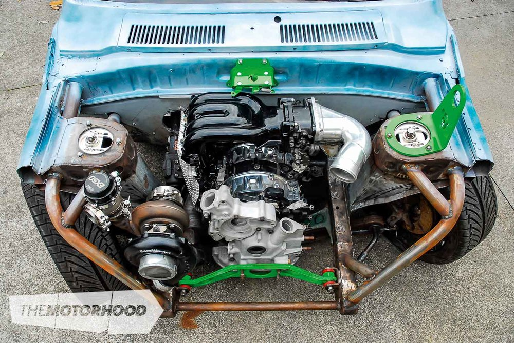 Engine conversion 101: give yourself the knowledge — The Motorhood