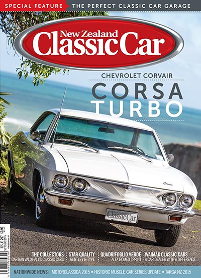Exploring Waimak Classic Cars The Motorhood