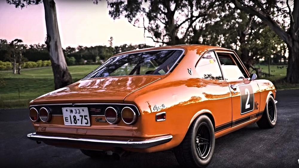 Nissans For Sale >> Killer bee: the howling Australian Mazda RX-2 — The Motorhood