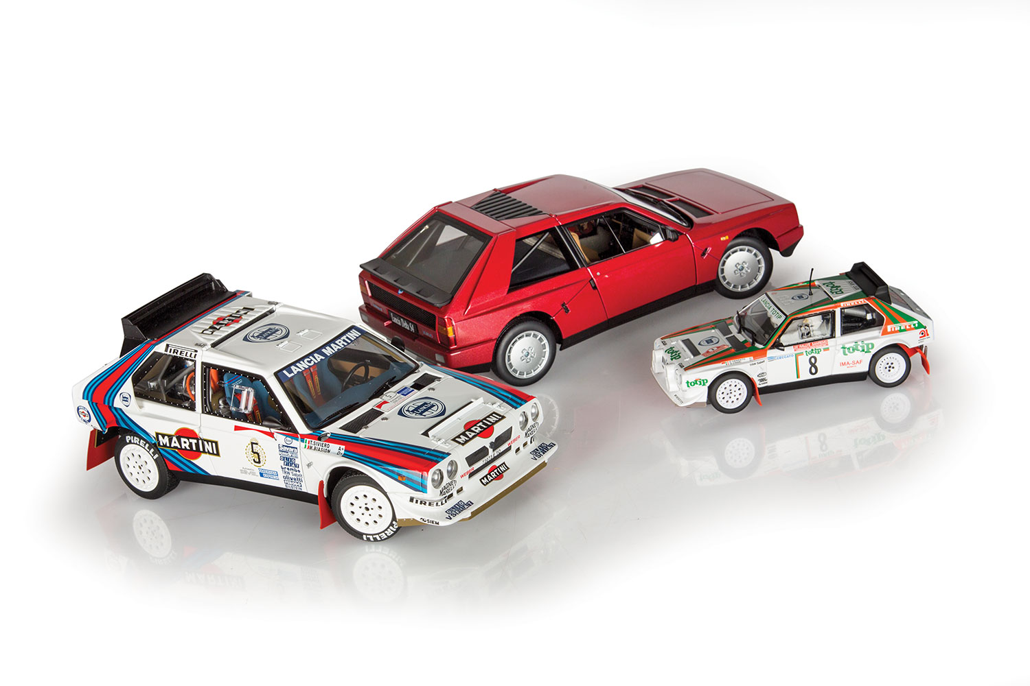 win a scalextric lancia delta s4 — the motorhood