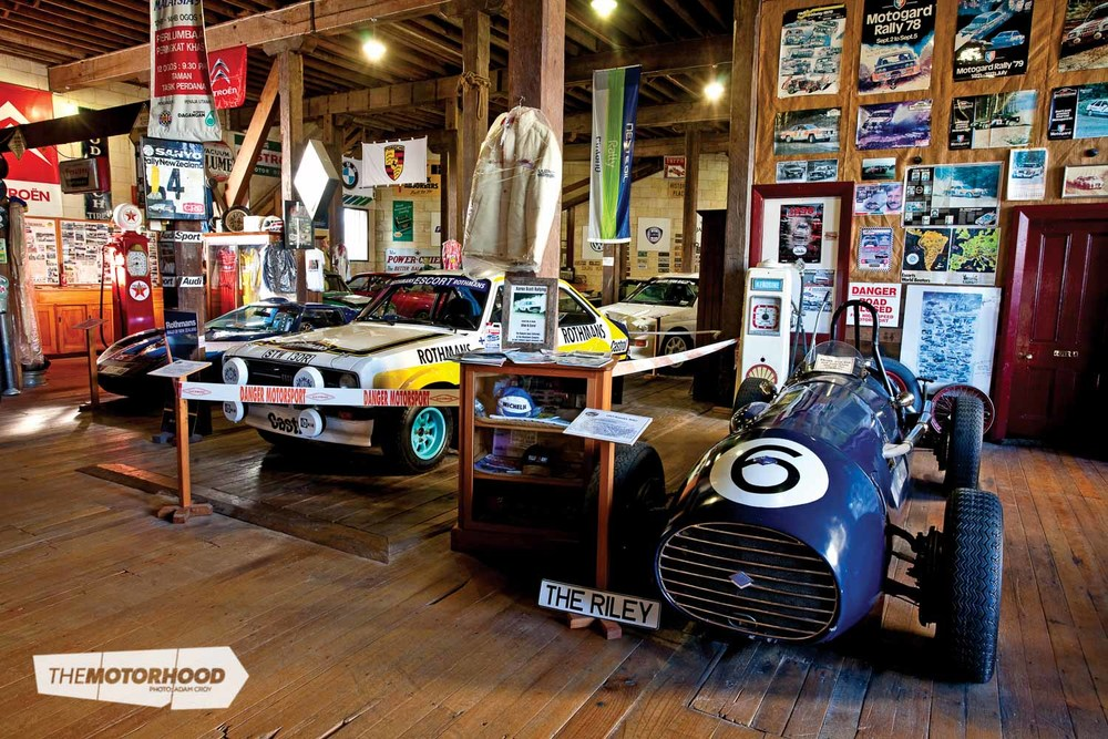 Classic collection: exploring the Oamaru Auto Collection — The Motorhood