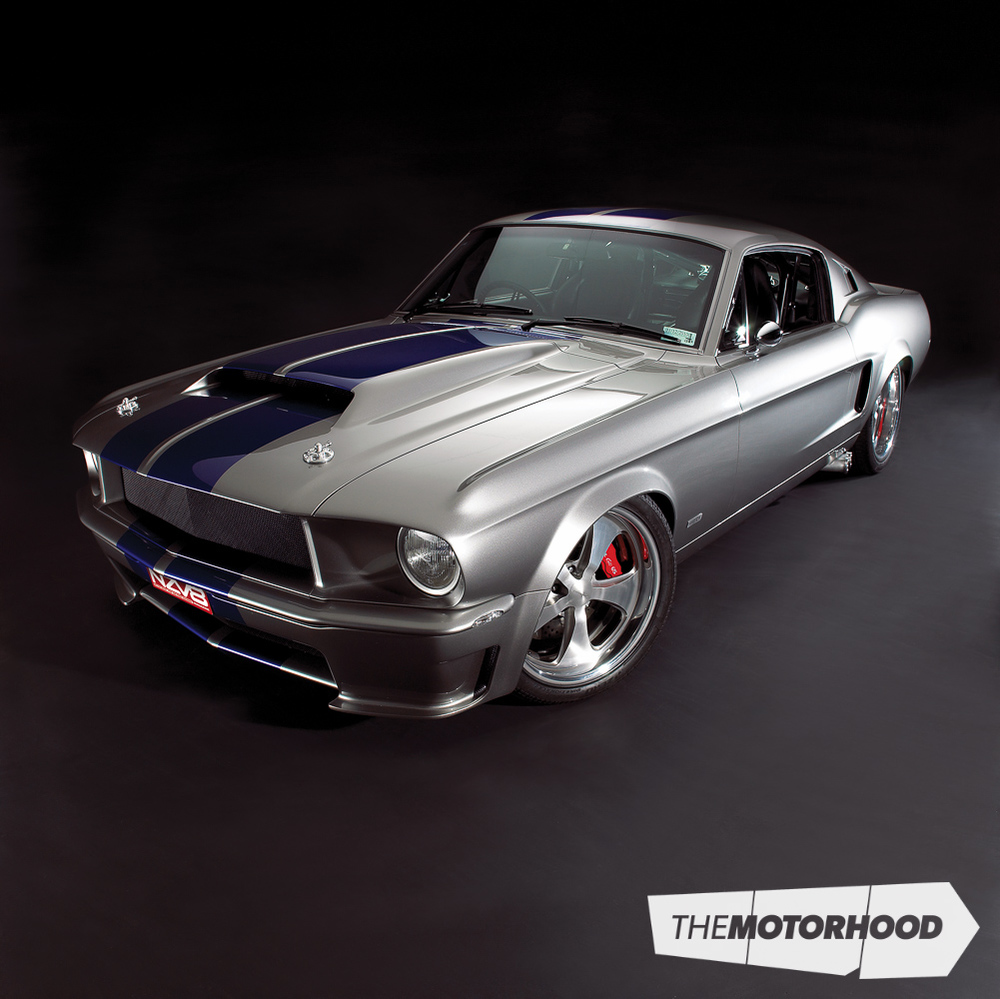 67 Mustang three quarter wide angle.jpg