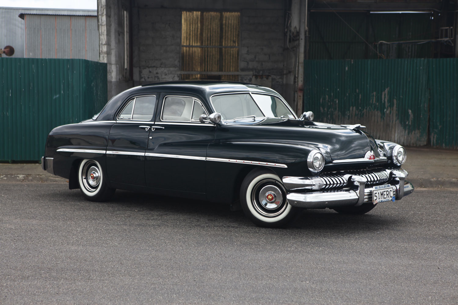 Flashback to the 50s the story behind the ford mercury