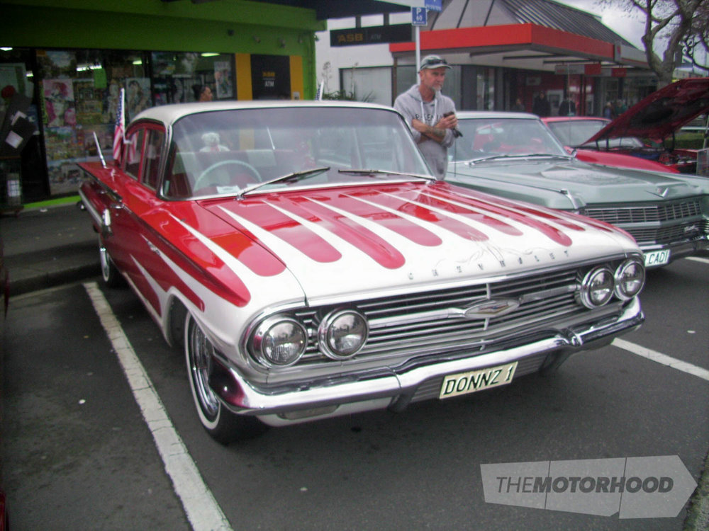 Donna Jordan's 1960 Chev BelAir is from the GM Enthusiasts Club.jpg