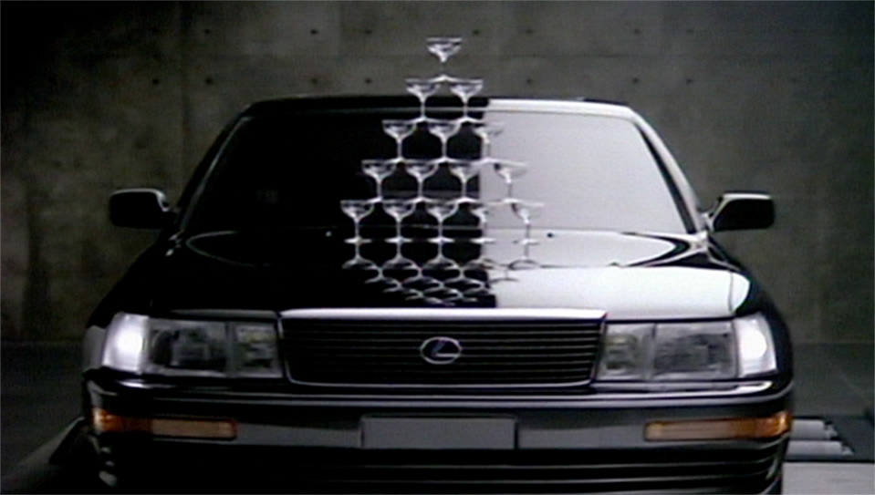 No more Lexus V8? — The Motorhood