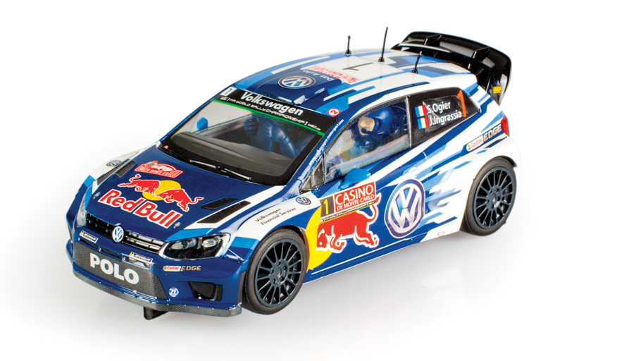 Be In To Win A 2015 Volkswagen Polo R Wrc Monte Carlo Rally The