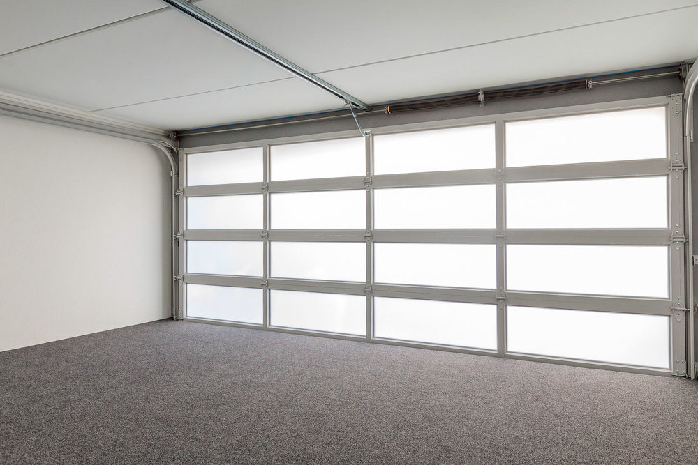 How To Tailor Your Garage Door To Suit Your Classic Steel The
