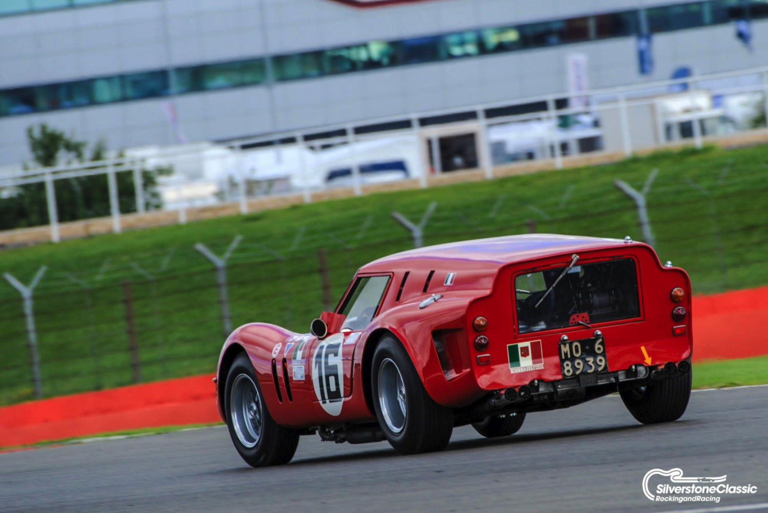 Silverstone Classic 2017: That\'s a wrap — The Motorhood