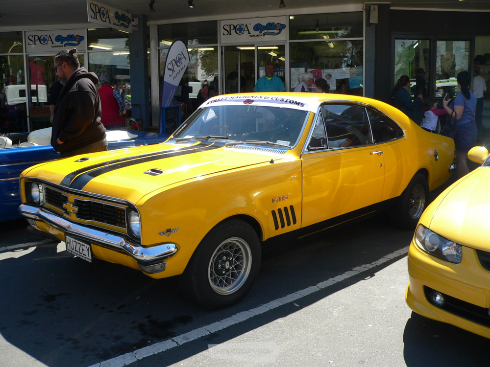 Craig Hussey from SM&Cs in TGA owns this 1969 GTS Monaro.jpg