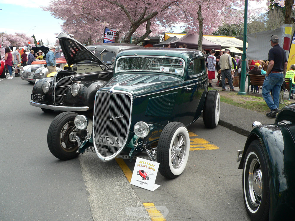Glenna Bueno who owns this sweet 1934 Ford Coupe runs with Oceanside Street Rodders of which she is a me.jpg