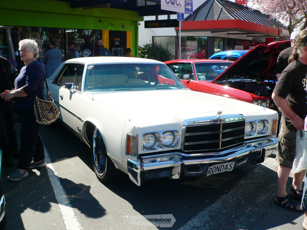 This 1977 Chrysler Newport is owned by Rhonda McNickle of Bay Rodders TGA.jpg