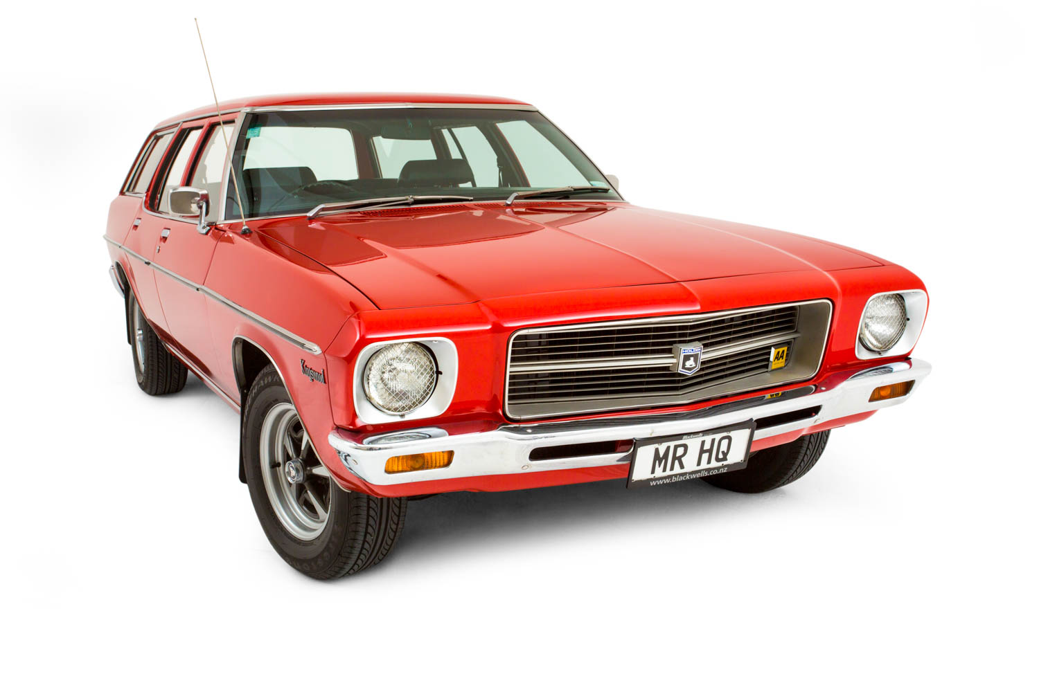 Preferred A great way to move: 1974 HQ Holden Kingswood Station Wagon — The  JU81