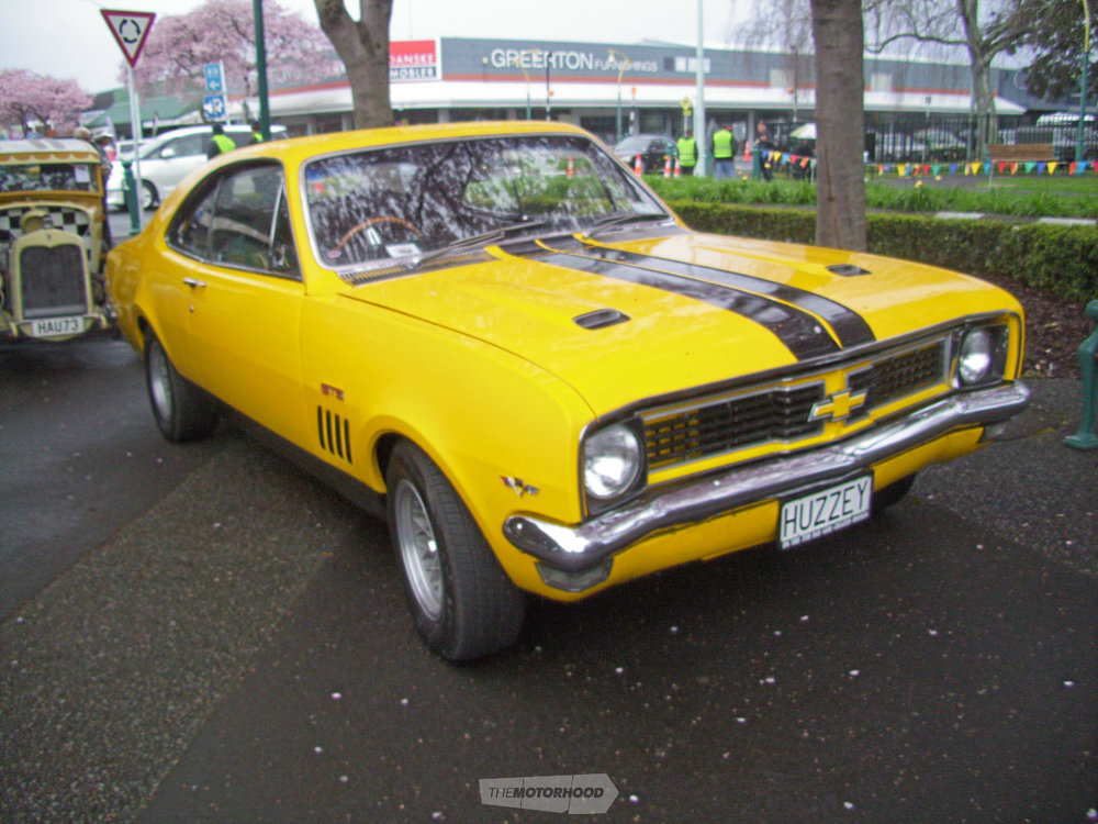 Craig Hussey from Street Machines & Customs owns this 1969 Holden Monaro GTS.jpg