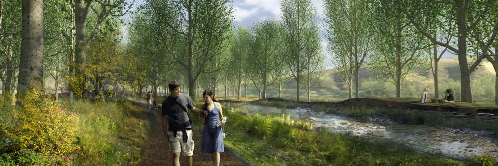 Dale Hodges Park Design Development Plan   City of Calgary