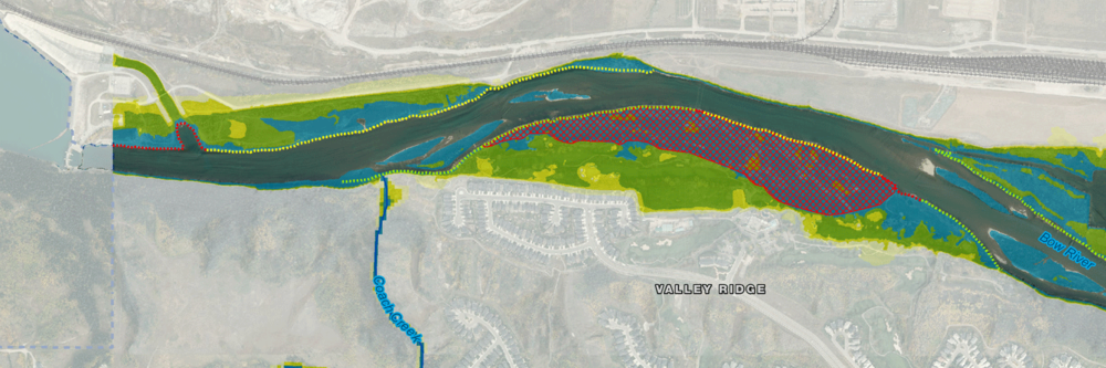 Riparian Areas Mapping Project   The City of Calgary