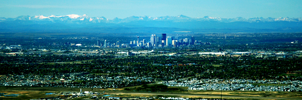 Calgary Metropolitan Plan Calgary Regional Partnership