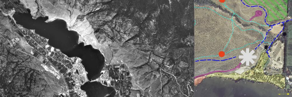 Nk'Mip Desert Site Plan   Osoyoos Indian Band