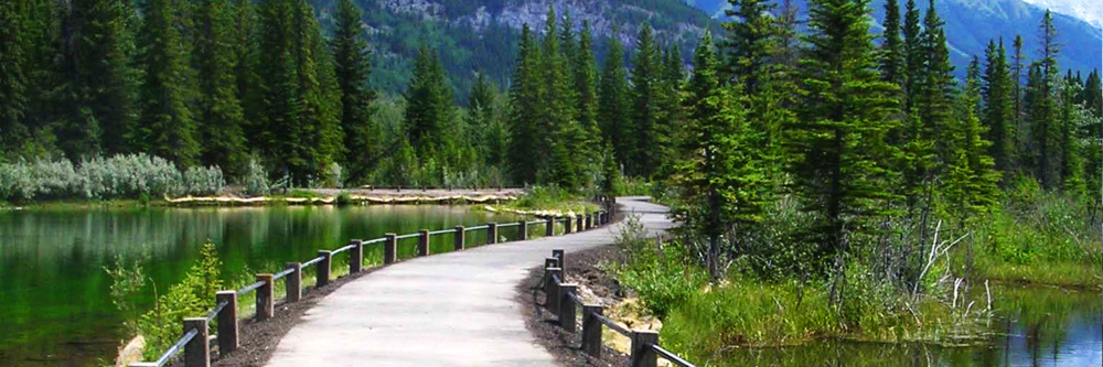 Kananaskis Country Detailed Facility Design     Alberta Community Development, Parks and Protected Areas