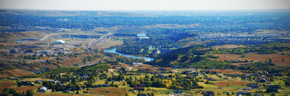 City of Calgary / Rocky View County Intermunicipal Pathways and Trails Study   The City of Calgary / Rocky View County