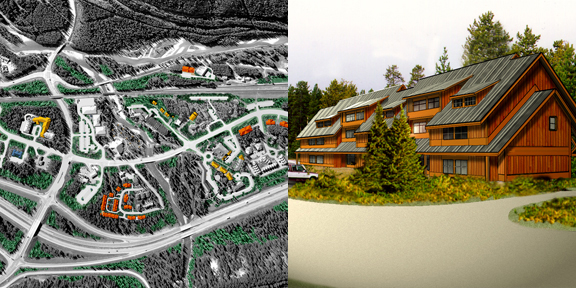 Lake Louise Community Plan Parks Canada