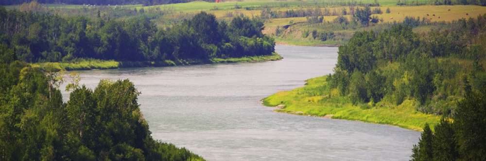 Significant Tourism + Recreation Areas Model (STReAM) The Government of Alberta