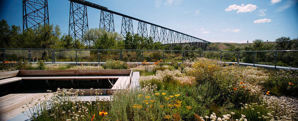 Helen Schuler Nature Centre Expansion + Renovation The City of Lethbridge