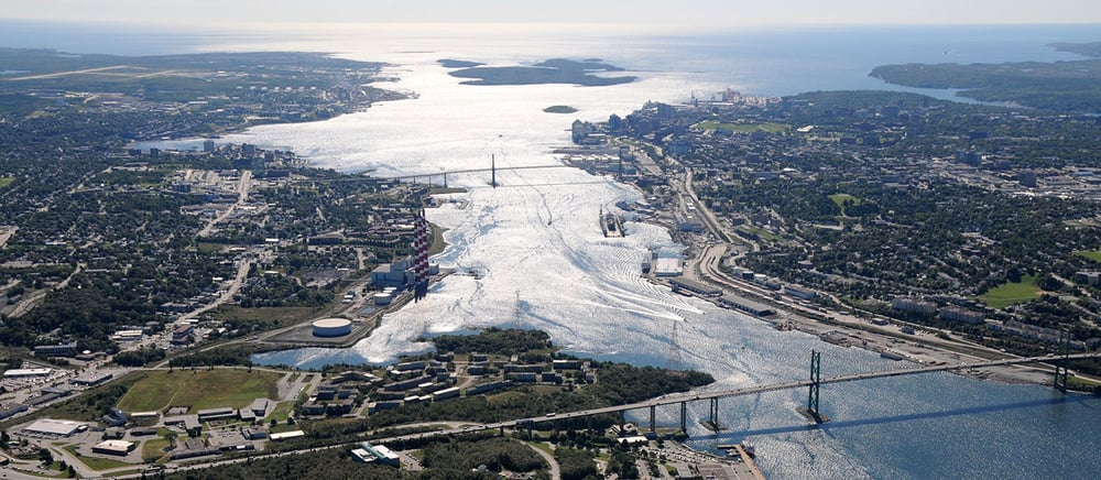Centre Plan Halifax Regional Municipality (HRM)