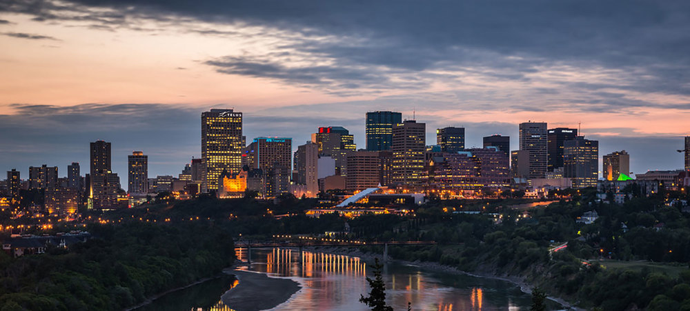 Edmonton Open Space Master Plan   City of Edmonton