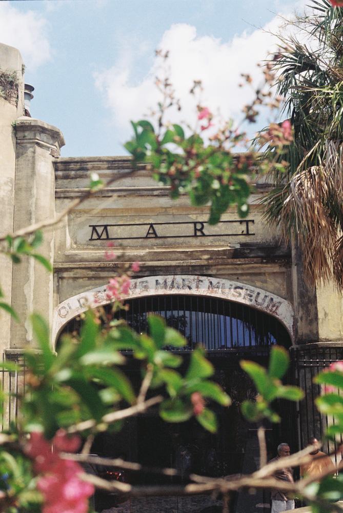 Old Slave Mart Museum // Charleston, SC