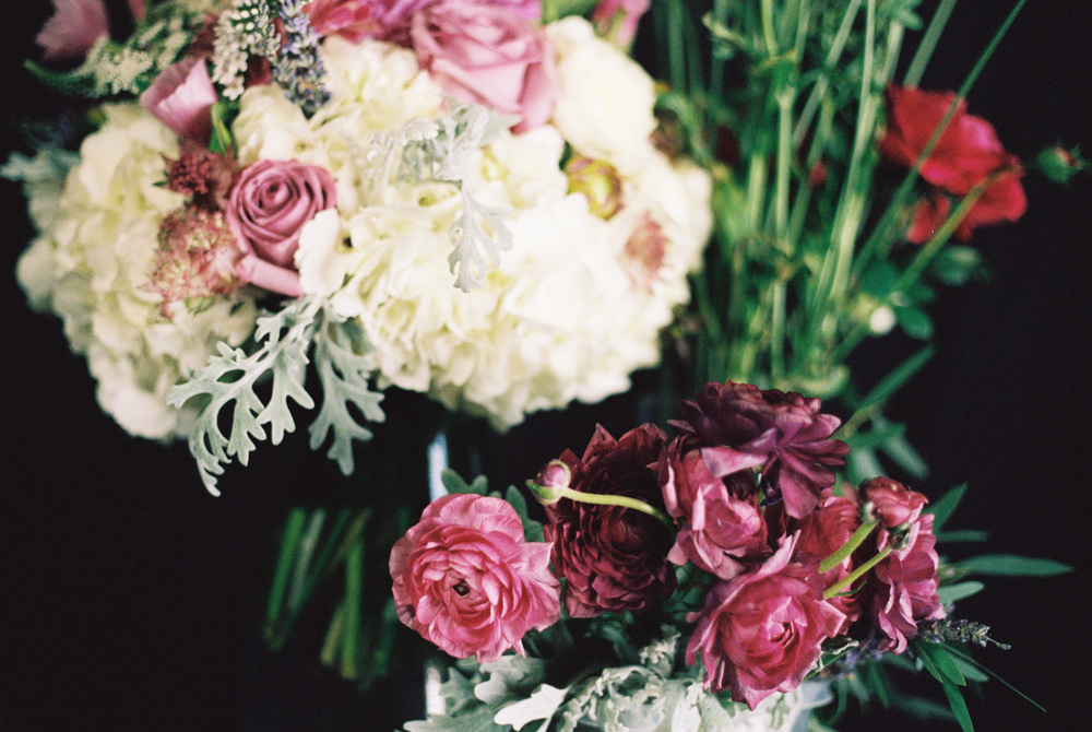 Petal Flower Company // Lynchburg, VA