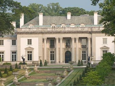 Nemours Mansion & Gardens