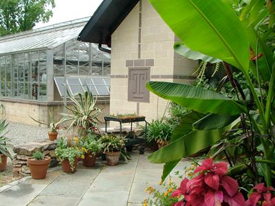 Landscape Arboretum of Temple University Ambler