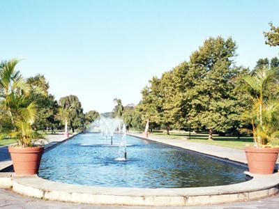 Centennial Arboretum Horticultural Center