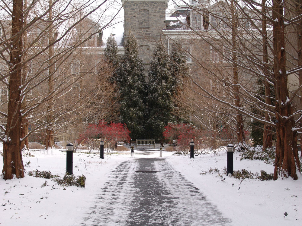 Scott Arboretum of Swarthmore College