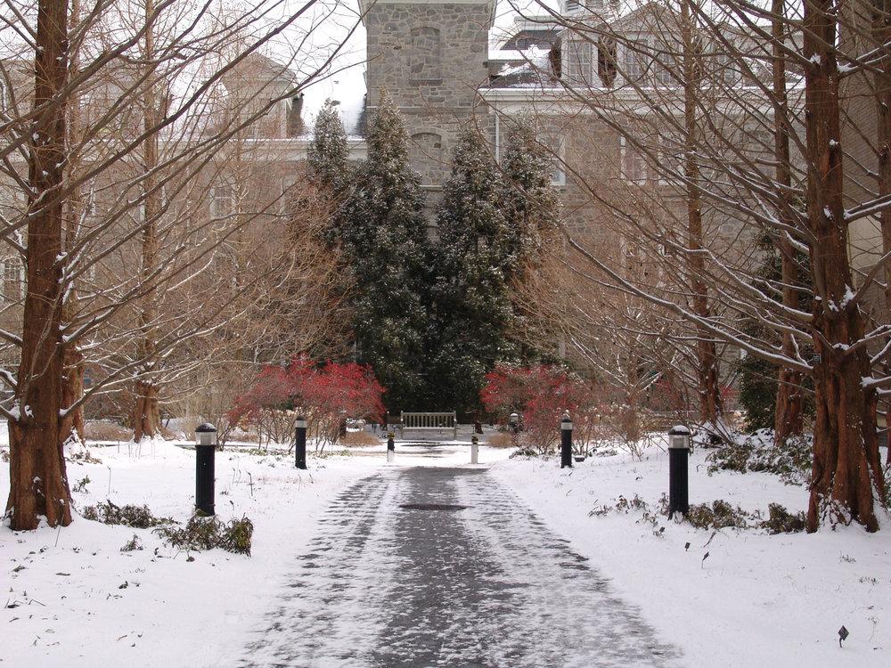 Copy of Scott Arboretum of Swarthmore College