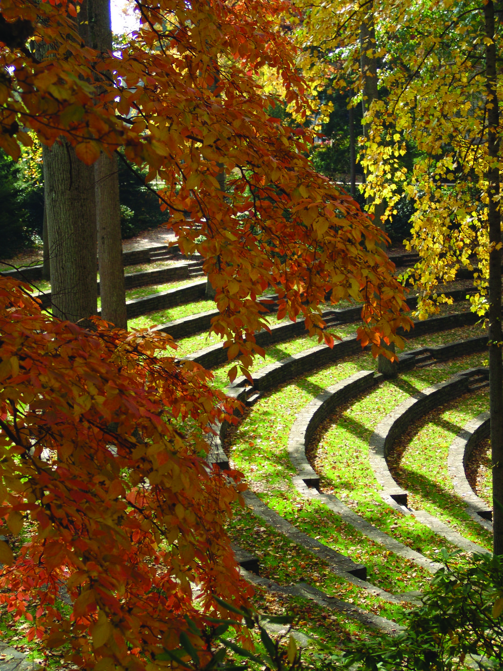 Sister Gardens of Delaware County - View Itinerary