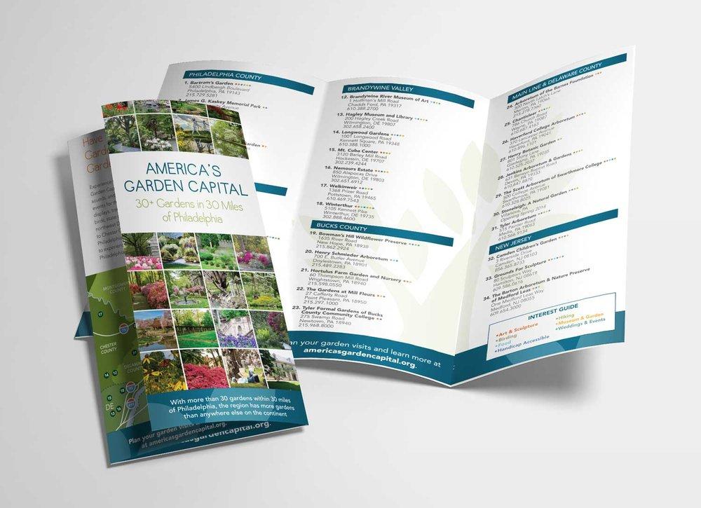 Get a brochure - Download Now
