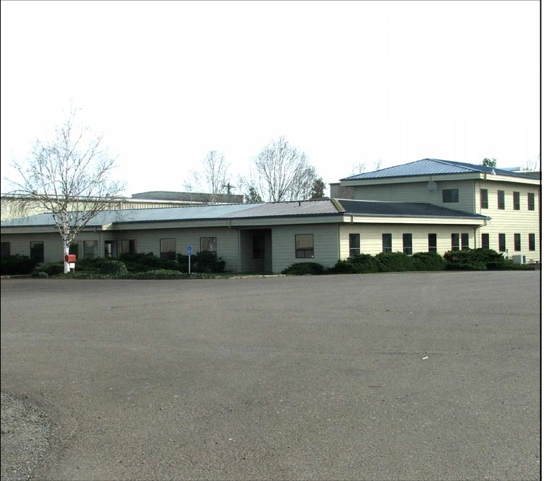 48,000 sq ft Commercial Property in Corvallis.