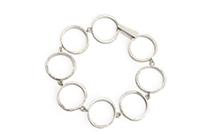 Mini Solitaire bracelet