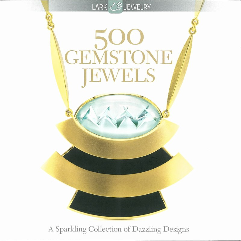 500 Gemstone Jewels Cover