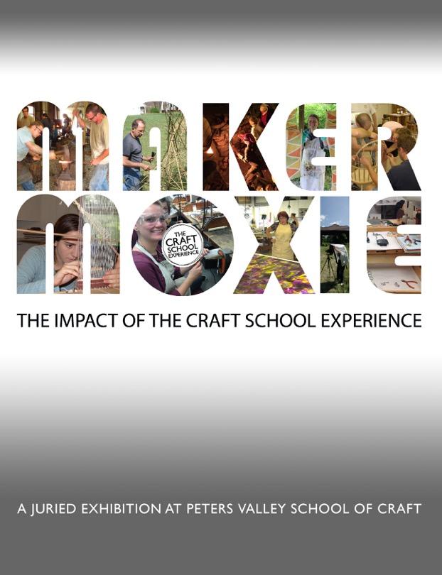 Maker Moxie