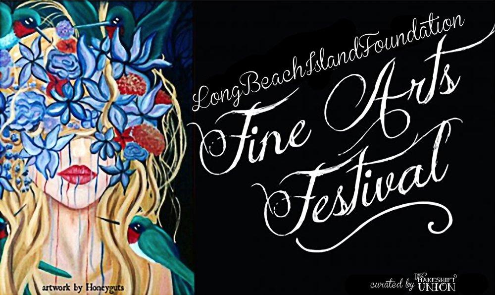 LBIF Craft Show, June 21-22, 2018