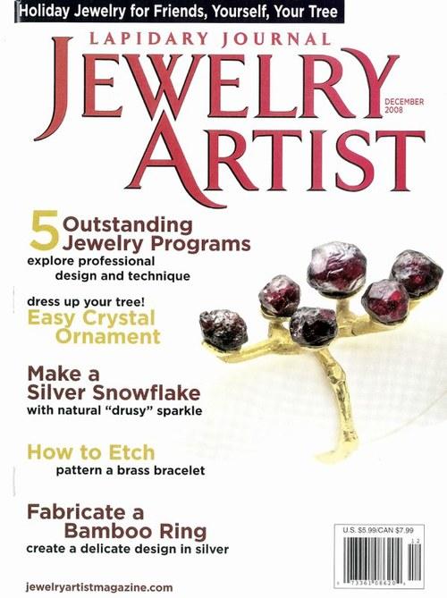 Jewelry Artist