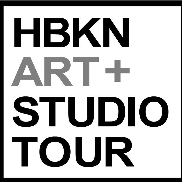 Hoboken Art Studio Tour Nov 3 - Nov 4