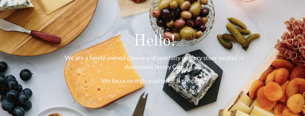 We will be serving our Valentine's guests cocktail cheese and charcuterie platers from our favorite cheese shop at our couples DIY Sterling Silver Textured Ring workshop.