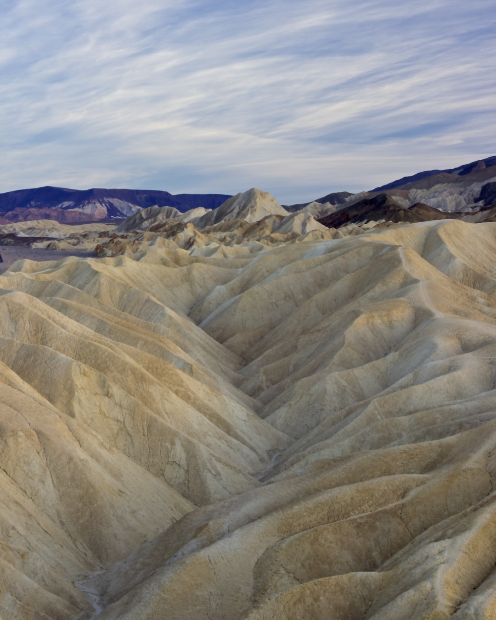 """Zabriskie Point #1"""