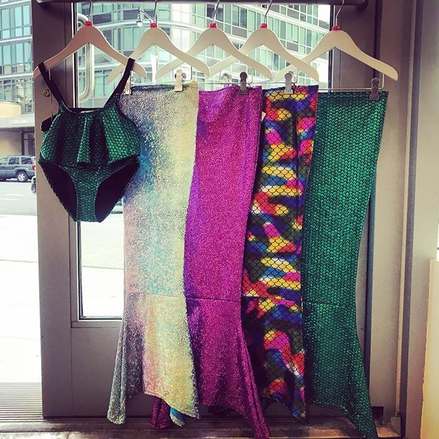 Calling all 🧜‍♀️ Do we have a sale for you! 20% off all Hampton Mermaid swim tails and swimsuits.  Turn your little girl into the mermaid she always dreamed of.  #mermaidlife #mermaidparade #mimiandmonyc #longislandcity #sale