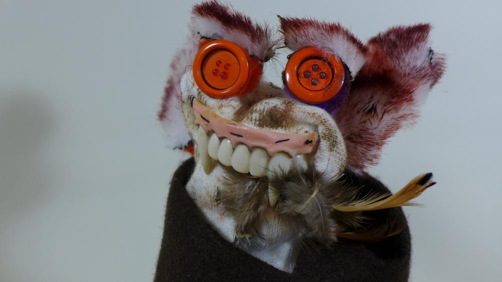 Sock Monster (sock puppet)