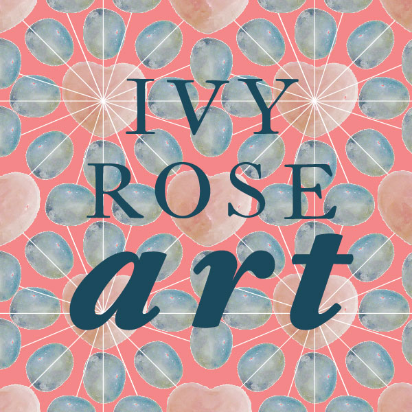 Ivy Rose Art